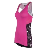 Funkier Sensano Sleeveless Top Women's Pink