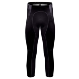 Funkier Siena TPU Tights Men's Black
