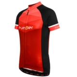 Funkier Spoleto Bike Jersey Men's Red