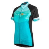 Funkier Spoleto Bike Jersey Women's Mint