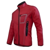 Funkier Tirano Rain Jacket Men's Red