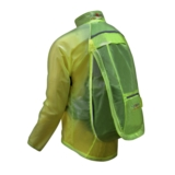 Funkier Varallo Jacket Men's Neon