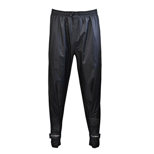 Funkier Varzi Waterproof Pants Unisex Black