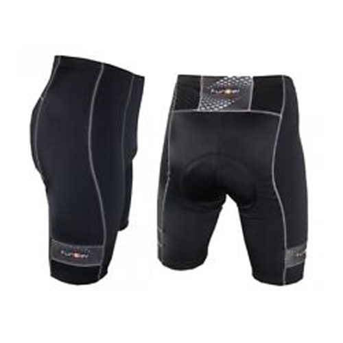 Funkier Venezia Bike Short Men's Black
