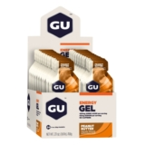 GU Gel Case of 24 Peanut Butter