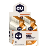 GU Gel Case of 24 Salted Caramel
