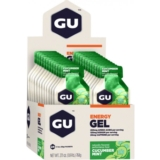 GU Gel Case of 24 Cucumber Mint