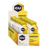 GU Gel Case of 24 Gingerade