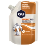 GU Gel Energy 15 Servings Salted Caramel