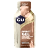 GU Gel Single Vanilla Bean