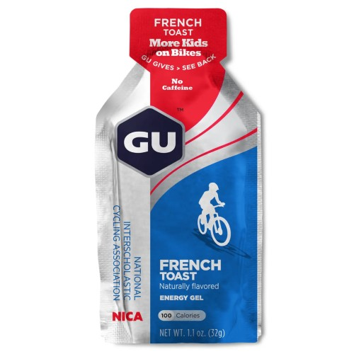GU Gel Single French Toast