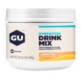 GU Hydration Drink Mix Bulk Lemon Tea