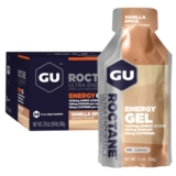 GU Roctane Case of 24 Vanilla Spice