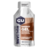 GU Roctane Case of 24 Chocolate Coconut