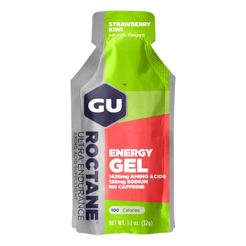 GU Roctane Single Strawberry/Kiwi