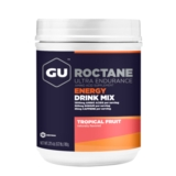 GU Roctane Ultra Energy Drink Tropical Fruit (12 Servings)