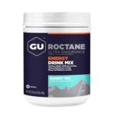 GU Roctane Ultra Energy Drink Summit Tea (12 Servings)