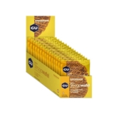 GU Stroopwafel Box of 16 Gingerade