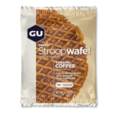 GU Stroopwafel Single Caramel Coffee