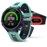 Garmin Forerunner 735XT RUN Midnight Blue/Frost Blue