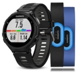 Garmin Forerunner 735XT TRI Black/Grey