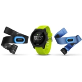 Garmin Forerunner 935 GPS/HRM Unisex Black/Yellow Tri Bundle