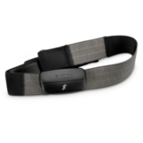 Garmin HRM3-Run Soft Strap Unisex Black