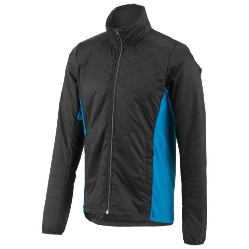 Garneau Ardent Jacket Men's Black/Blue
