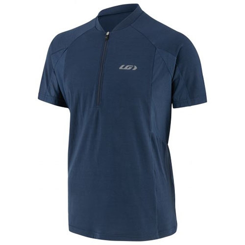 Garneau Connection Jersey Men's Navy