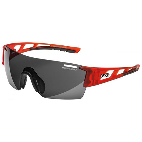 Garneau Course Superleggera II Unisex Matte Crystal Red Frame