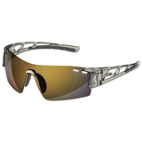 Garneau Course Superleggera Unisex Clear Black Frame