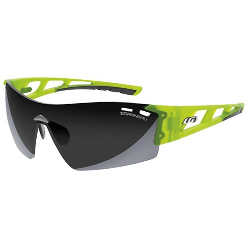 Garneau Course Superleggera Unisex Fluo Green Frame
