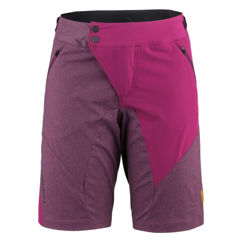 Garneau Dirt Shorts Women's Shiraz
