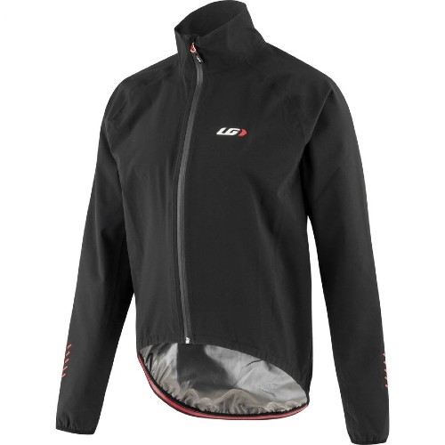 Garneau Granfondo 2 Jacket Men's Black
