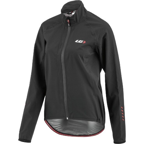Garneau Granfondo 2 Jacket Women's Black