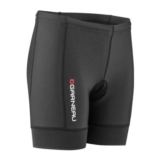 Garneau Jr Comp 2 Shorts Kid's Black