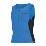 Garneau Jr Comp 2 Sleeveless Kid's Blue/Black