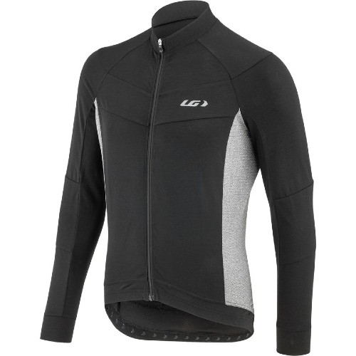 Garneau Lemmon 2 Jersey Men's Black/Grey