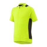 Garneau Lemmon Jr Jersey Kid's Neon