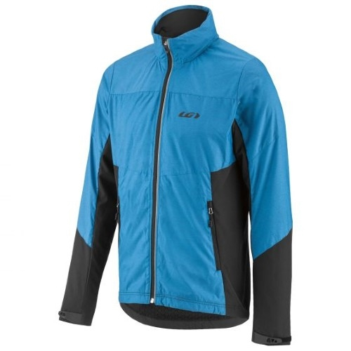 Garneau Mondavi Jacket Men's Royal/Black