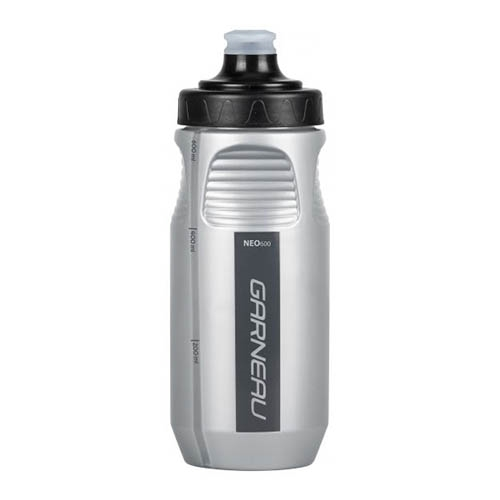 Garneau Neo 600ml Water Bottle Drizzle
