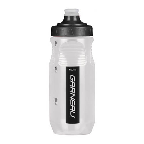 Garneau Neo 600ml Water Bottle Black
