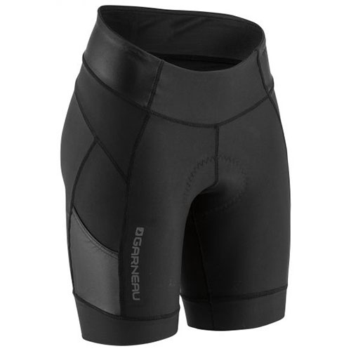 "Garneau Neo Power Motion 7"" Women's Black"