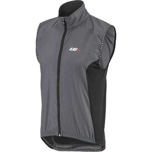 Garneau Nova 2 Vest Men's Grey/Black