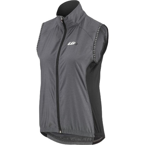 Garneau Nova 2 Vest Women's Grey/Black