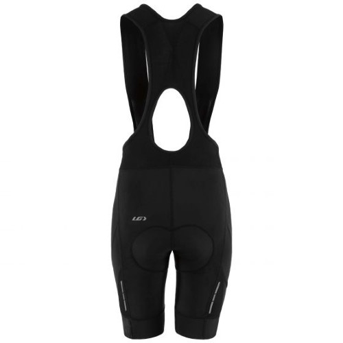 Garneau Optimum 2 bib Men's Black