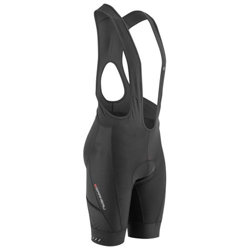 Garneau Optimum Bib Men's Black