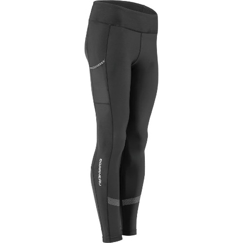 Garneau Optimum Mat Tights Women's Black
