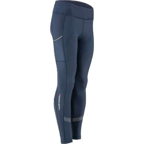 Garneau Optimum Mat Tights Women's Navy