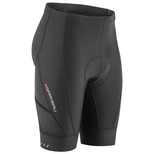 Garneau Optimum Short Men's Black